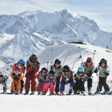 Ski schools -  Winter camps