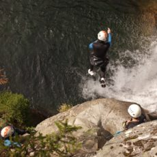 Canoeing / kayaking / Canyoning  - Our Professionals